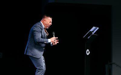 Choosing Gospel Fueled Joy Everyday (Cont'd) | Calvary Church