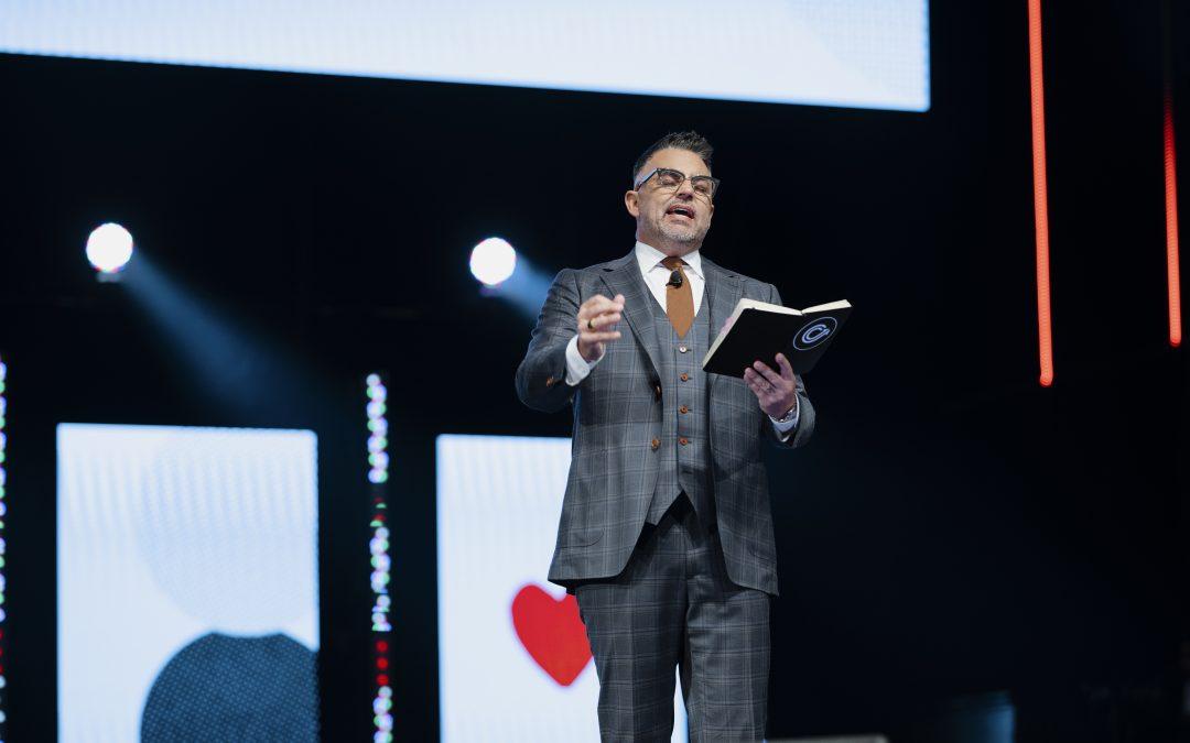 Enemies Of The Heart Part 1 \ Calvary Church