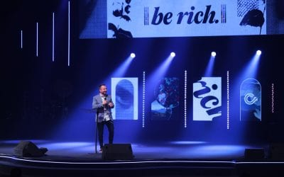 Be Rich | Part 2