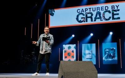 Captured by Grace Part 1 // Calvary Church • Ben Dailey