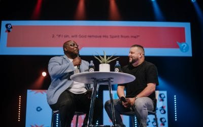 Pastor, I've got a question \\ Part 2