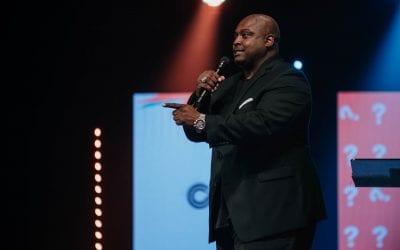 Pastor, I've got a question \\ Calvary Church