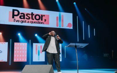 Pastor, I've got a question \\ Part 3